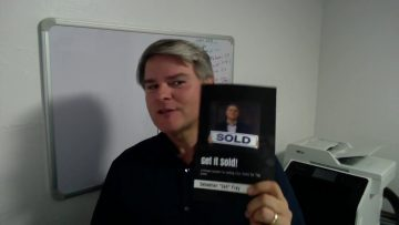 Get It Sold Launch Announcement