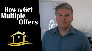 How to Get Multiple Offers