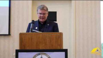 Installation Speech as 2019 President, Santa Cruz County Association of REALTORS