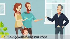 Savvy Seller Seminar in Aptos, January 24 2019