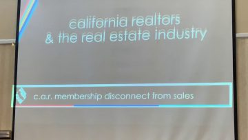 California Spring 2019 Real Estate Update by Leslie Appleton-Young