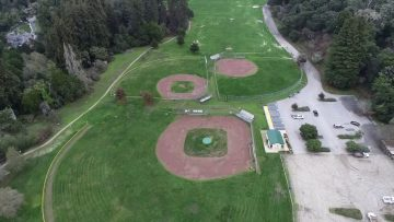 Polo Grounds Park Aptos – Drone Video