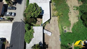 1211 Webster Street Santa Cruz Drone Video