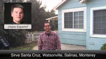 Testimonio para Sebastián Frey, Agente de Bienes Raices, Santa Cruz