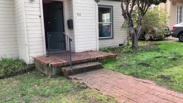 915 Walnut Avenue, Santa Cruz, CA – HUD Home For Sale