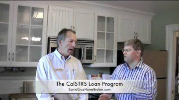 The CalSTRS Loan Program