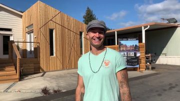 Premium Affordable Housing in Aptos