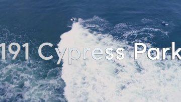 191 Cypress Park