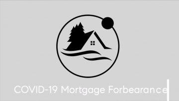 COVID-19 Mortgage Forbearance Presentation