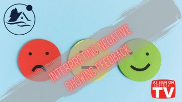 All About Negative Showing Feedback