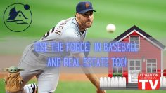 Batter Up! Using the Force in Baseball and Real Estate