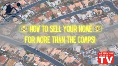 How to Sell your Home for More than the Comps