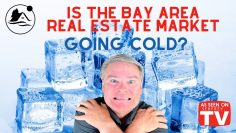 Is the Bay Area real estate market going cold?!