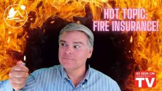 Fire Insurance and Bay Area Home Sales